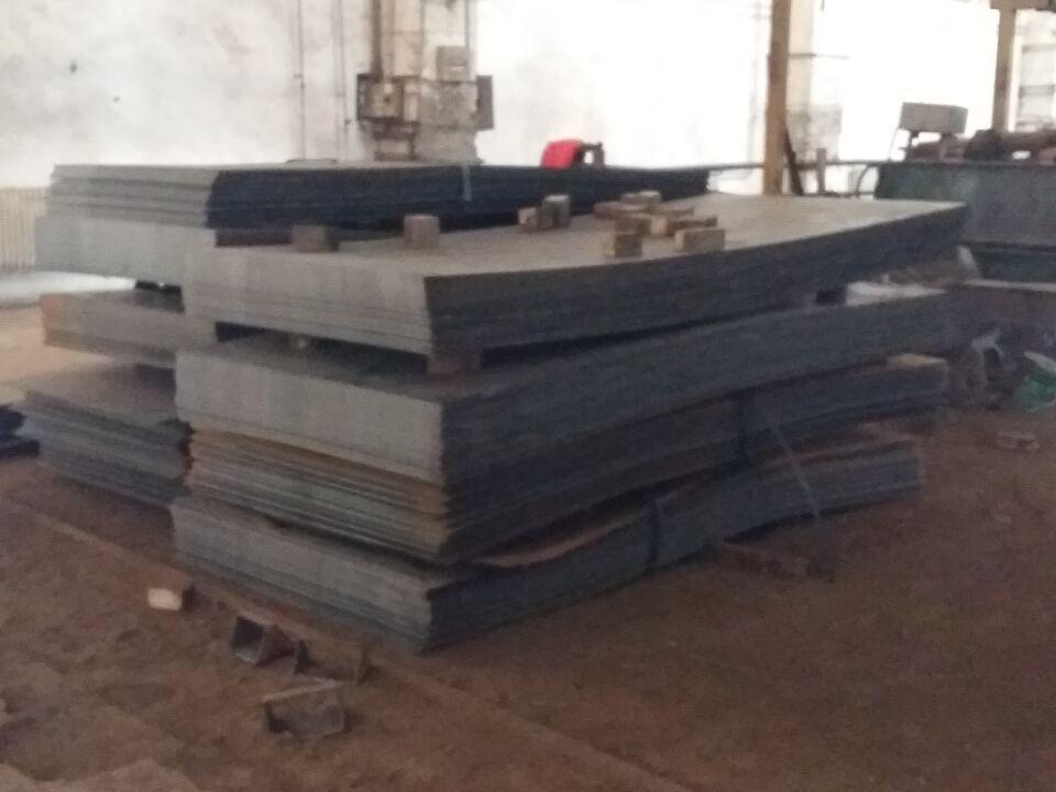 Q460NH耐候板
